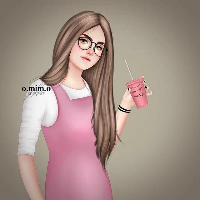Pin By Arissa On Girly Art Girly Pictures Girly M Fashion Illustration