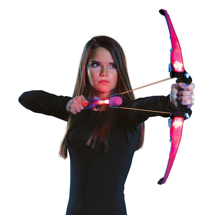 Girl Toys 10 11 : Best birthday toys for year old girls bow arrows