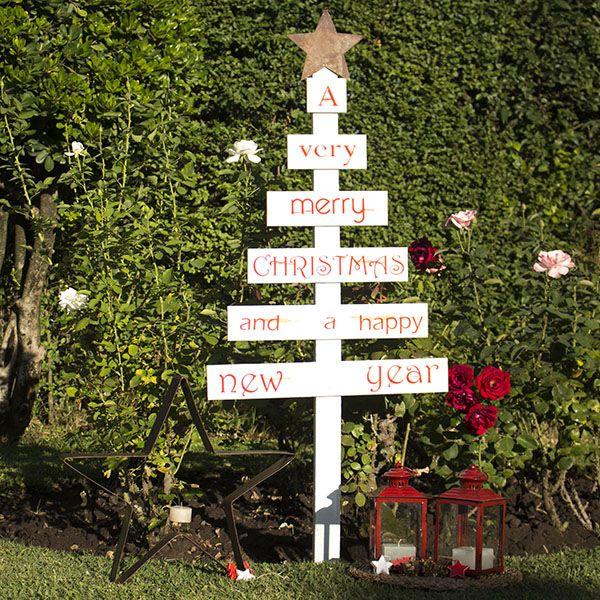 M s de 25 ideas incre bles sobre jardines r sticos en - Arbolitos para jardin ...
