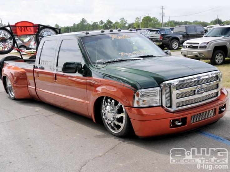 37 best slammed trucks images on pinterest bagged trucks for Motor city towing dearborn