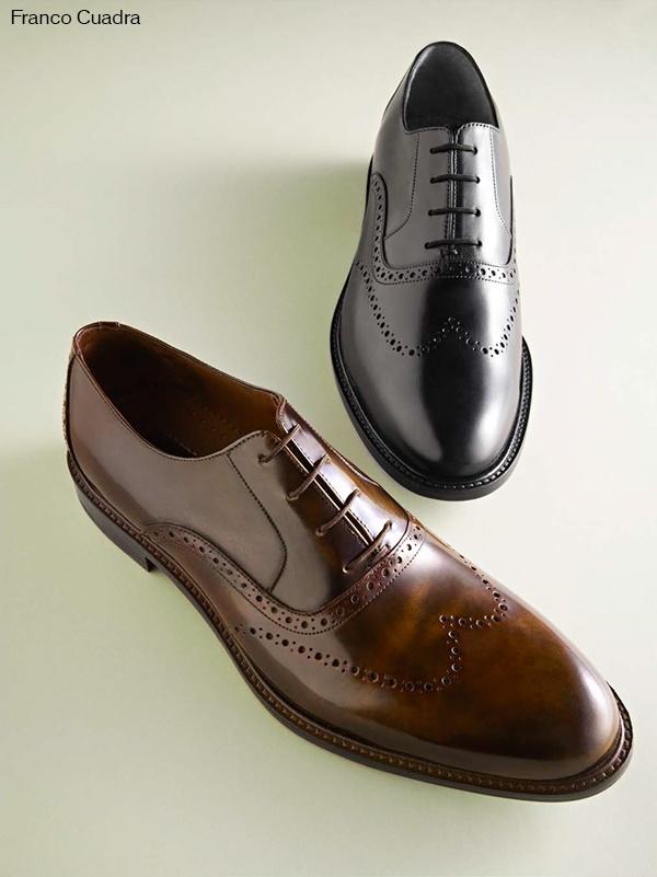 Cuadra Dress Shoes