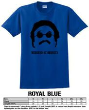 Weekend+At+Bernie's+3 | Weekend at Bernies funny movie royal blue t shirt