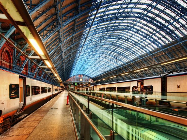 Pinterestteki Den Fazla En Iyi Eurostar London Fikri - Chunnel tickets london to paris