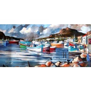 Boat Scene 1200x600