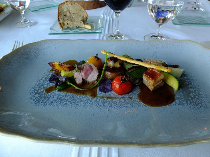 Hotel Restaurant Regis & Jacques Marcon, Saint-Bonnet-le-Froid - Restaurant Avis, Numéro de Téléphone & Photos - TripAdvisor