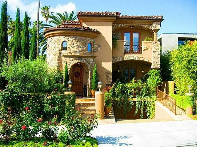 mediterranean home in san diego home exterior in 2019. Black Bedroom Furniture Sets. Home Design Ideas