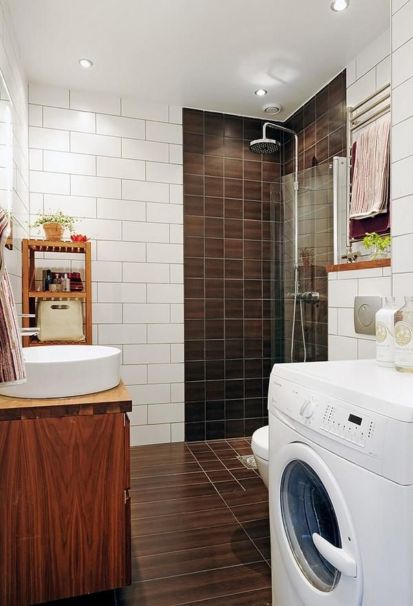 17 best images about laundry room bathroom combo on pinterest bathroom laundry laundry room Bathroom laundry design ideas