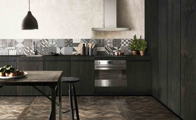 Smeg's 70cm oven: good things come in small packages