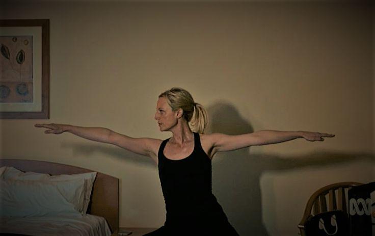 Marta Dusseldorp as Janet King. Season 2.