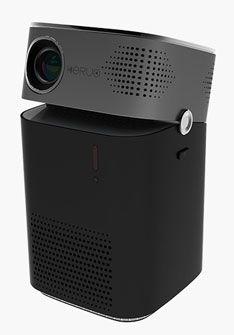 KERUO L7 Smart Projector | Red Dot Design Award for Design Concepts