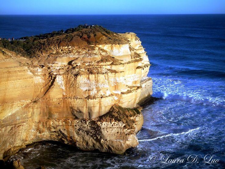 Great Ocean Road, Australia (2007)