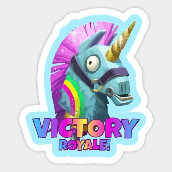 Unicorn Axe Fortnite unicorn Cumpleaños