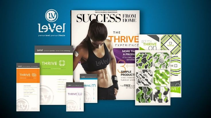 Le-Vel Featured in Success From Home Magazine 3.0! 3 times in 2 yrs! #momentum #Thrive - free to join at https://fitandhappy.le-vel.com