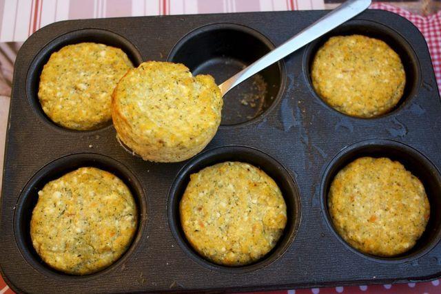 Tortini di ricotta e verdure By lacucinadibabe 17 ottobre 2017 I tortini di ricotta e verdure sono un modo semplice e veloce per far mangiare le verdure a chi non le ama. Ma anche un modo differ