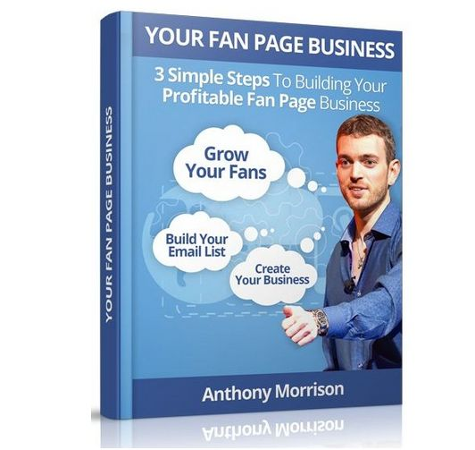 Fan Page Domination Training By Anthony Morrison Review is Best New Course From A Top Online Marketing Expert Reveals How To Use Facebook's Fan Page Feature To Bring In A Massive Amount Of Traffic, Create A Huge Email List, Generate A Steady Stream Of Income And The Secret Behind His Fan Page Business. #FanPageDomination #Facebookmarketing #FacebookPages #marketing