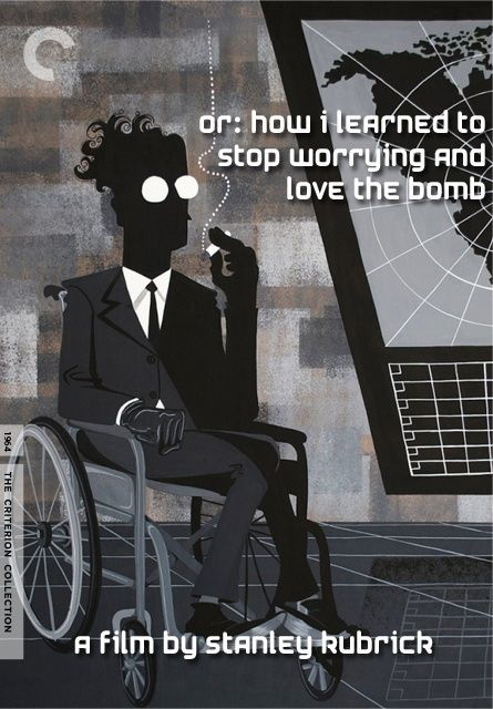 An analysis of the topic of the stanley kubricks film dr strangelove