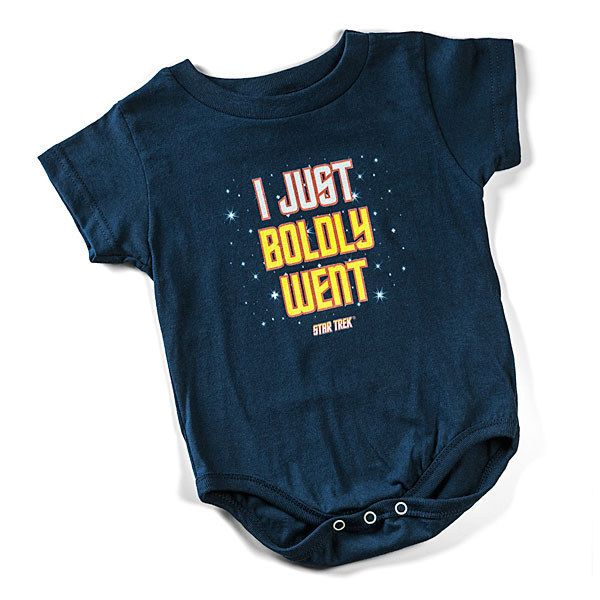 Oh yes you did. | 51 Onesies Your Baby Needs In Their Life