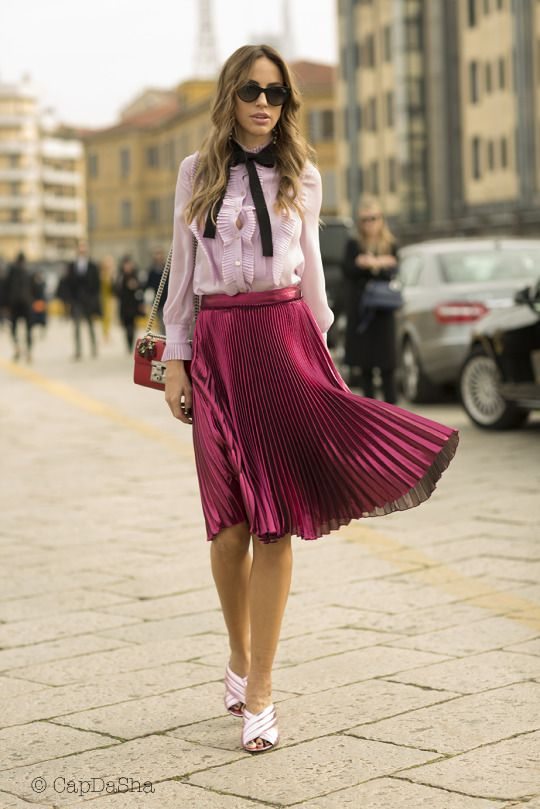 The Style Observer Street Style Photography by CapDaSha