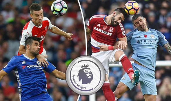 Premier League stats uncovered: Which star man has won the most aerial battles so far?   via Arsenal FC - Latest news gossip and videos http://ift.tt/2gG55hP  Arsenal FC - Latest news gossip and videos IFTTT