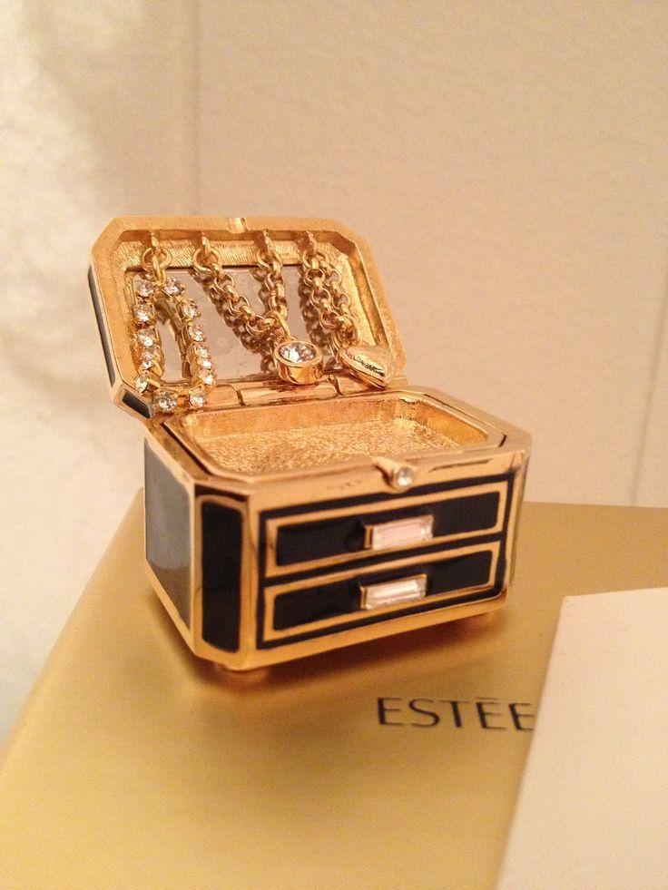 Estée Lauder 2014 Precious Jewels