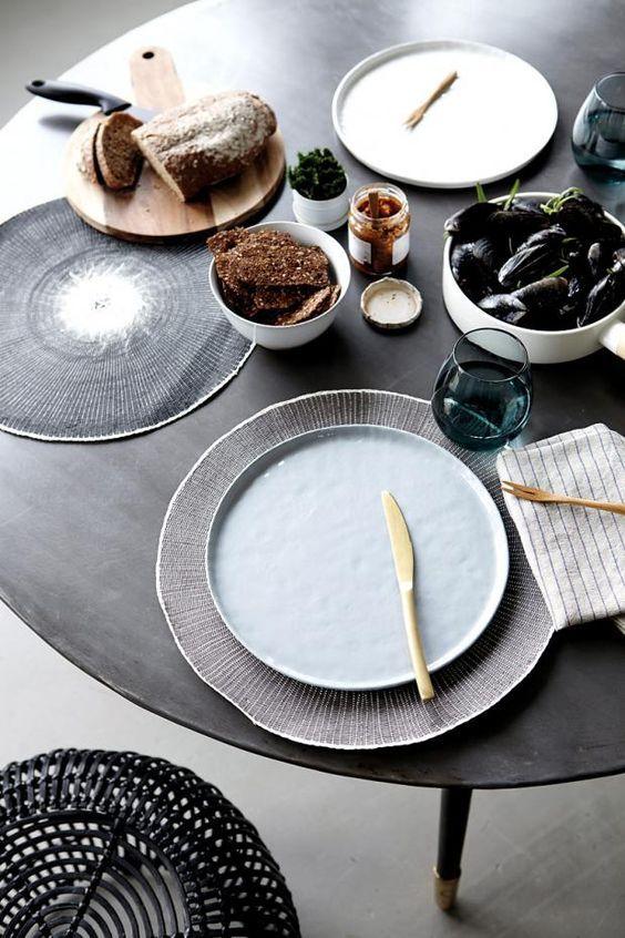 Trend: Geschirr im Handmade-Look Mehr