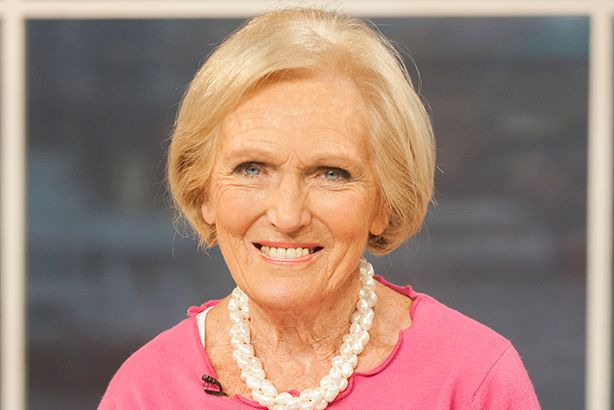 Mary Berry's cake recipes including Victoria sponge, lemon drizzle and her ultimate chocolate roulade. Plus dinner recipes like risotto and butternut squash lasagne.