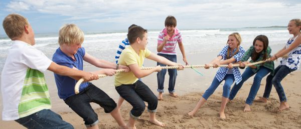 San Diego summer camps: Help your kids make the most of the summer with these programs!
