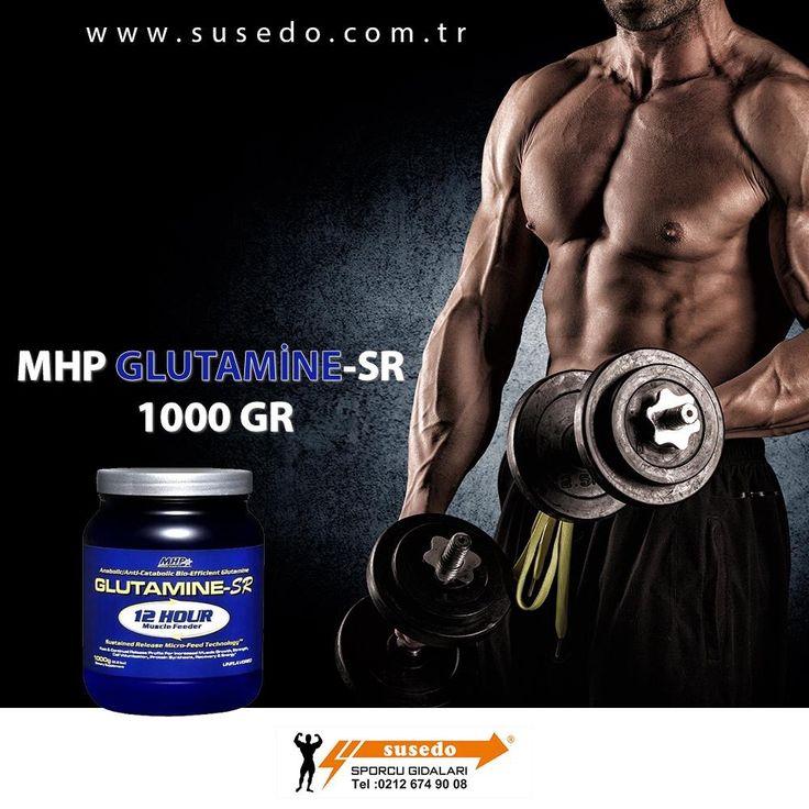 https://www.susedo.com.tr/Glutamine/MHP-Glutamine-SR-1000-GR Sipariş ve sorularınız için  WhatsApp: 0532 120 08 75  Telefon: 0212 674 90 08  E-posta: siparis@susedo.com.tr #bodybuilding #supplement #workout #yağ #yağyakıcı #aminoasitler #creatin #muscle #body #healty #strong #energy #spora #fitness #gym #vücutgeliştirme #spor #sağlık #güç #egzersiz #protein #proteintozu #glutamine #kreatin #kas #vücut #ek