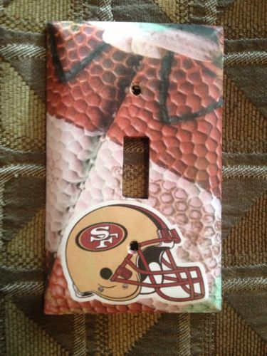30 best football bathroom images on pinterest san for 49ers bathroom decor