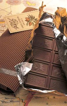 Understanding Couverture Chocolate: Overview, Where it comes from, why it's different from most eating chocolates, and how to choose which one you need, including flavor profiles of different brands. Good, in depth info!