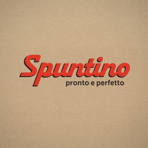 SPUNTINO - Italiensk. Stamstedet du ikke visste du hadde! Spuntino betyr «et lite måltid» på italiensk, og det vi tilbyr er kjapp italiensk mat og drikke som du kan spise hos oss eller ta med deg hjem.