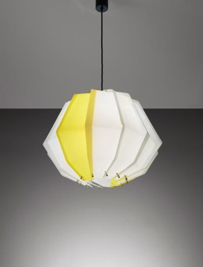86 best Gino Sarfatti images on Pinterest Ceilings Table lamp