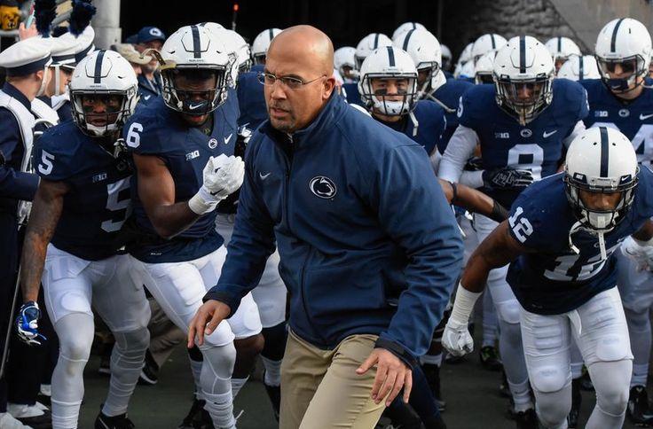 Penn State Football Recruiting Roundup: December 29, 2016