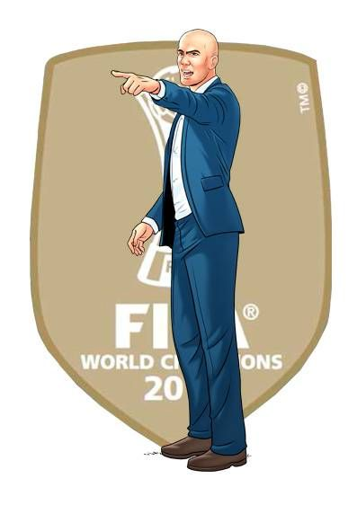 Mundial de Clubes 2016 | Real Madrid CF