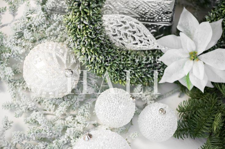 White Christmas @ HALI www.hali.fi