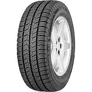 Barum SnoVanis  225/65 R16 112/110R lehké nákladní VAN zimní pneumatiky.