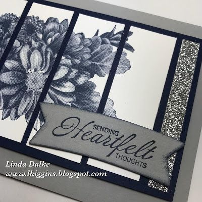 Video Tutorial: Using the Heartfelt Blooms stamp set