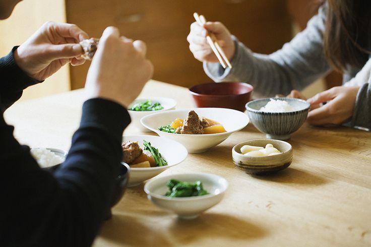 豚のスペアリブと大根の煮込み : for life-kitchen | おうちごはんレシピ