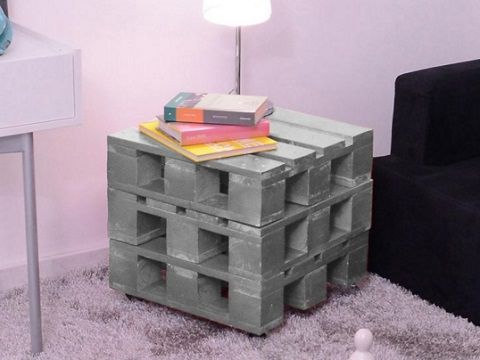 PALLETS FURNITURE TO MAKE