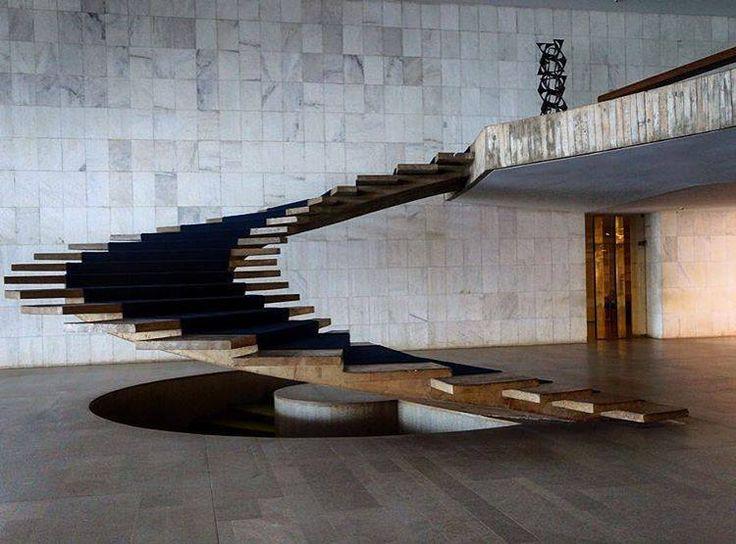 Brasília - Distrito Federal (via Ministério do Turismo)