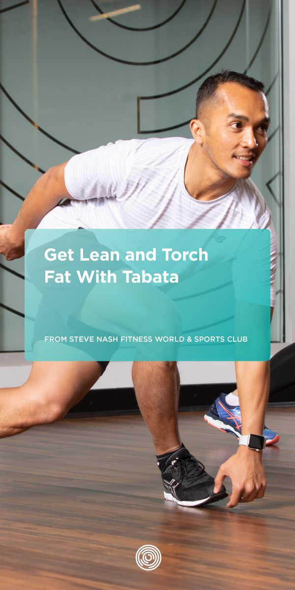 What Is Tabata And How Is It Different Fitness Class What Is Tabata Group Fitness Classes