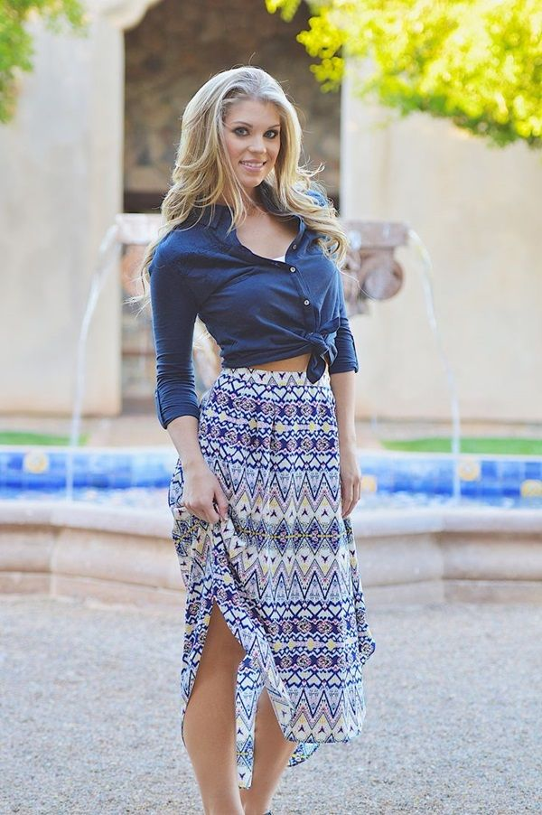 40 Tribal Code Fashion Outfit Ideas