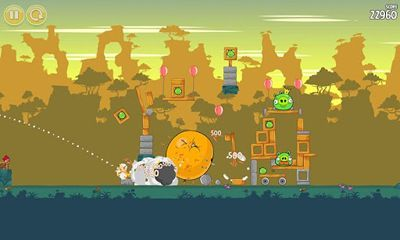 Angry Birds - Tải game - Download game miễn phí cho điện thoại