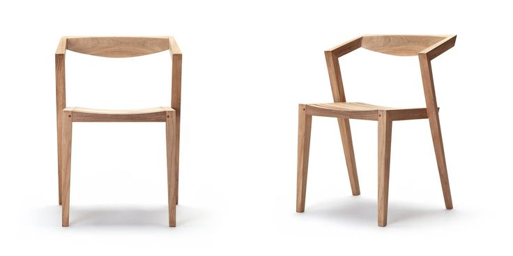 Designer furniture - commercial, hospitality and residential furniture by FeelGood Designs - Urban Chair By Jakob Berg