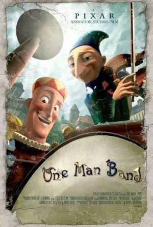 One Man Band 2005