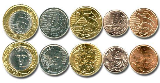 Você tem uma dessas? As 5 moedas mais raras podem estar no seu bolso                                                                                                                                                                                 Mais