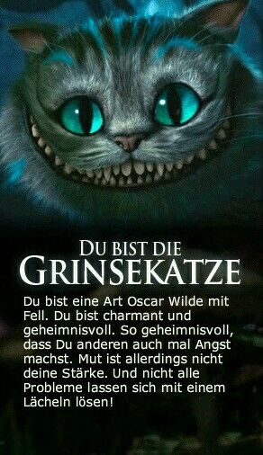 die 25 besten ideen zu grinsekatze auf pinterest cheshire cat zeichnung grinsekatze tattoo. Black Bedroom Furniture Sets. Home Design Ideas