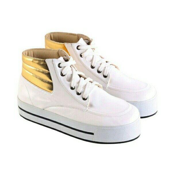 Temukan Garsel Sepatu Casual Wanita - L 582 seharga Rp 208.000. Dapatkan sekarang juga di Shopee! http://shopee.co.id/jimbluk/104159361