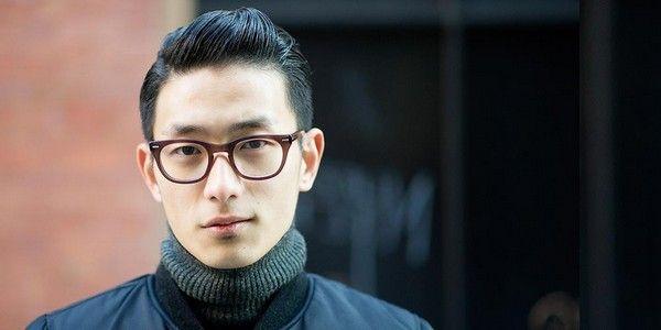 Asian Men Hair Styles: 17 Best Ideas About Asian Hairstyles On Pinterest