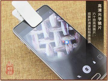 Микроскоп для телефона с х60 увеличением  270 руб.  Чехлы для телефона, пленки, стекла, средства для чистки экрана и многое другое stvtao.ru   Таобао без посредников в Севастополе